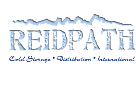 Reidpath Cold Storage